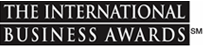The International Business Awards
