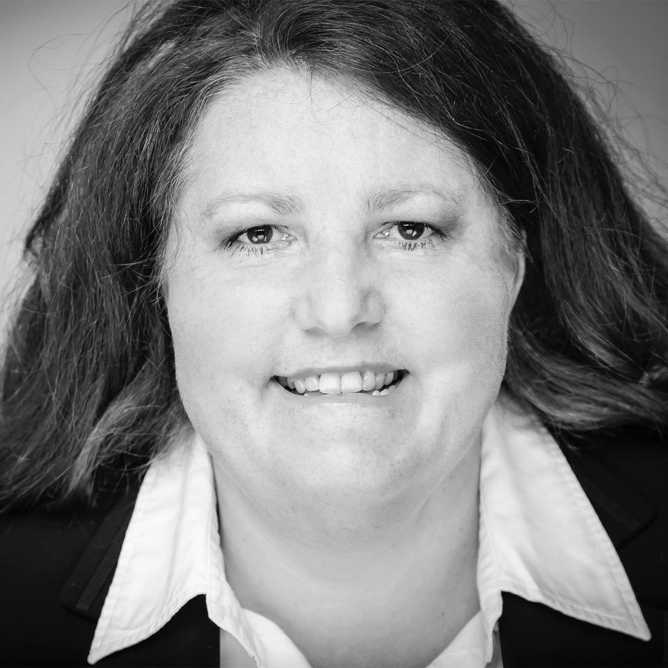 Margit Schuhmacher, Jurymitglied der 5. German Stevie Awards