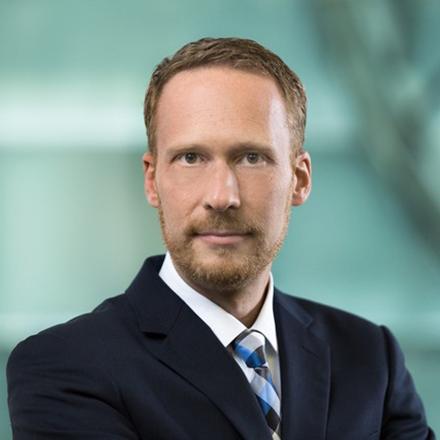 Ingo K. Bauer, Jurymitglied der 5. German Stevie Awards