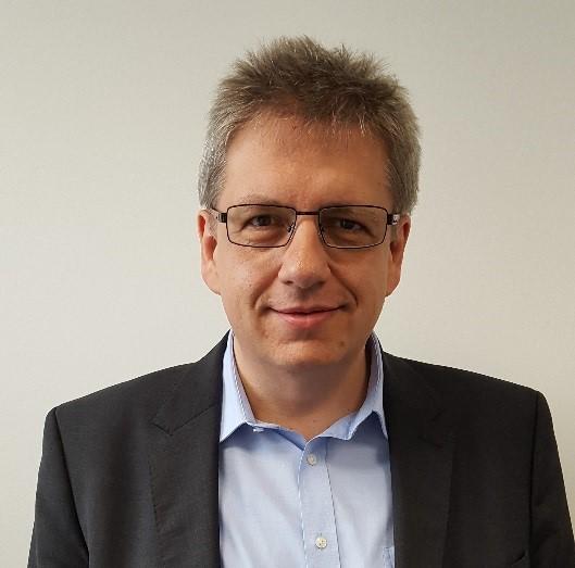 Dr. Wolfgang Brnjak, Jurymitglied der 5. German Stevie Awards