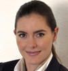 Dr. Nadine Schreiner-Alles, Jurymitglied der 4. German Stevie Awards
