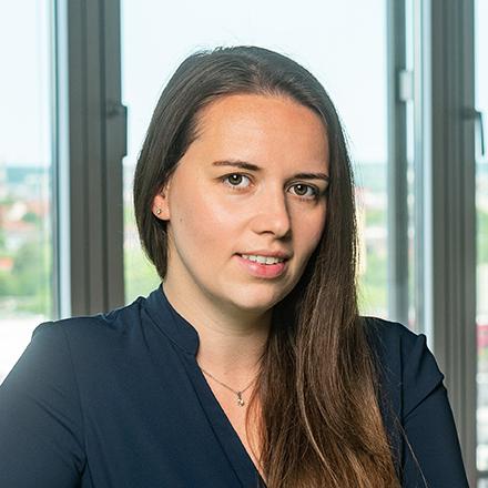 Jasmin Schlegel, Jurymitglied der 5. German Stevie Awards