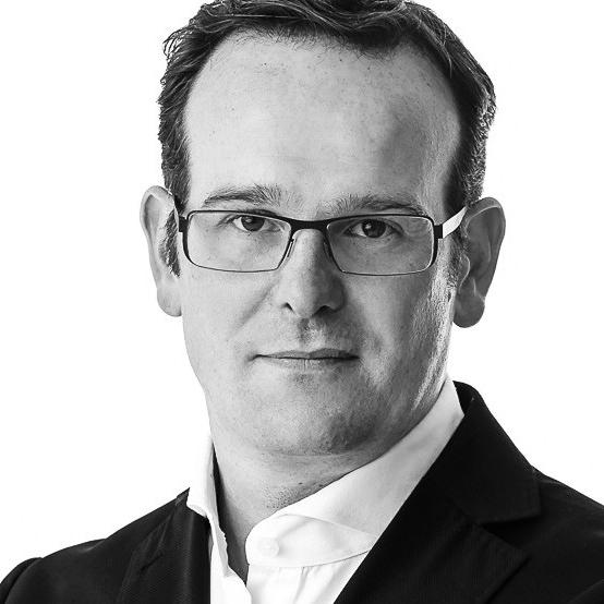 Martin Bussick, Jurymitglied der 5. German Stevie Awards