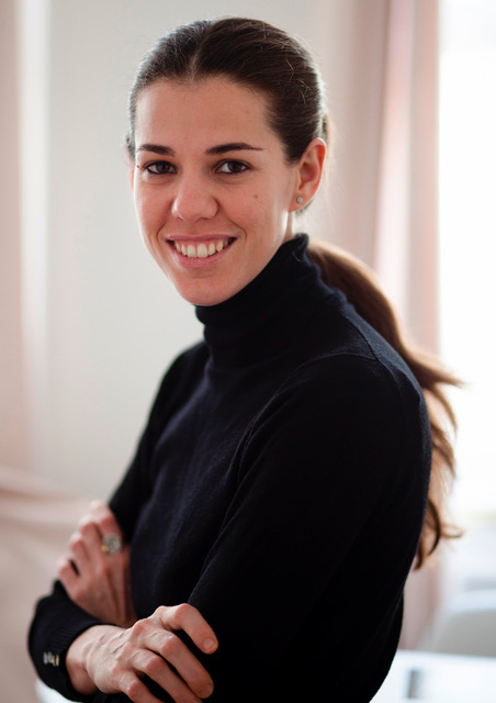 Maria Brancos