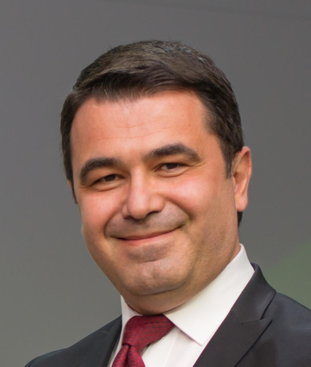 Hakan Karamanli