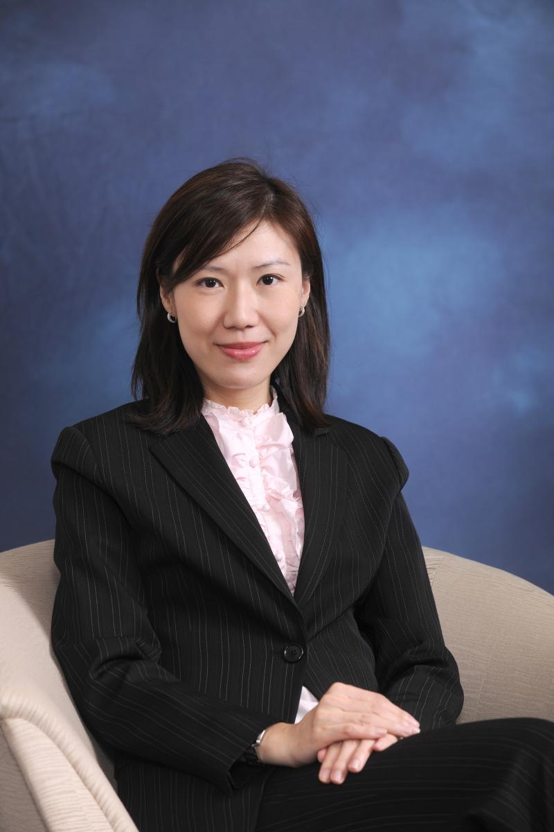 Sharon Lun