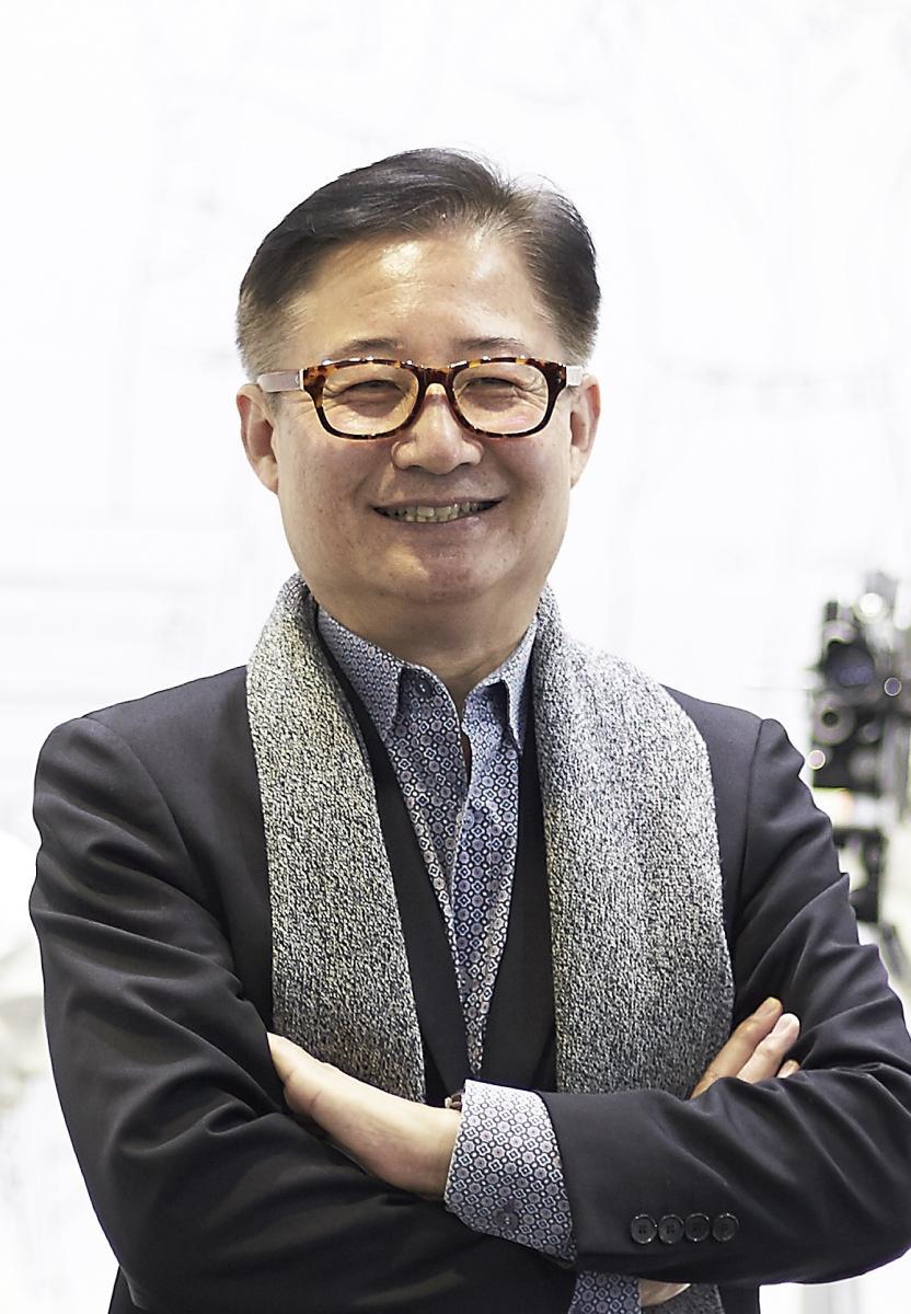 Sangsoo Chong
