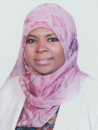 Amina Abosekena