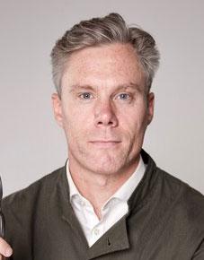 Brett MacFarlane