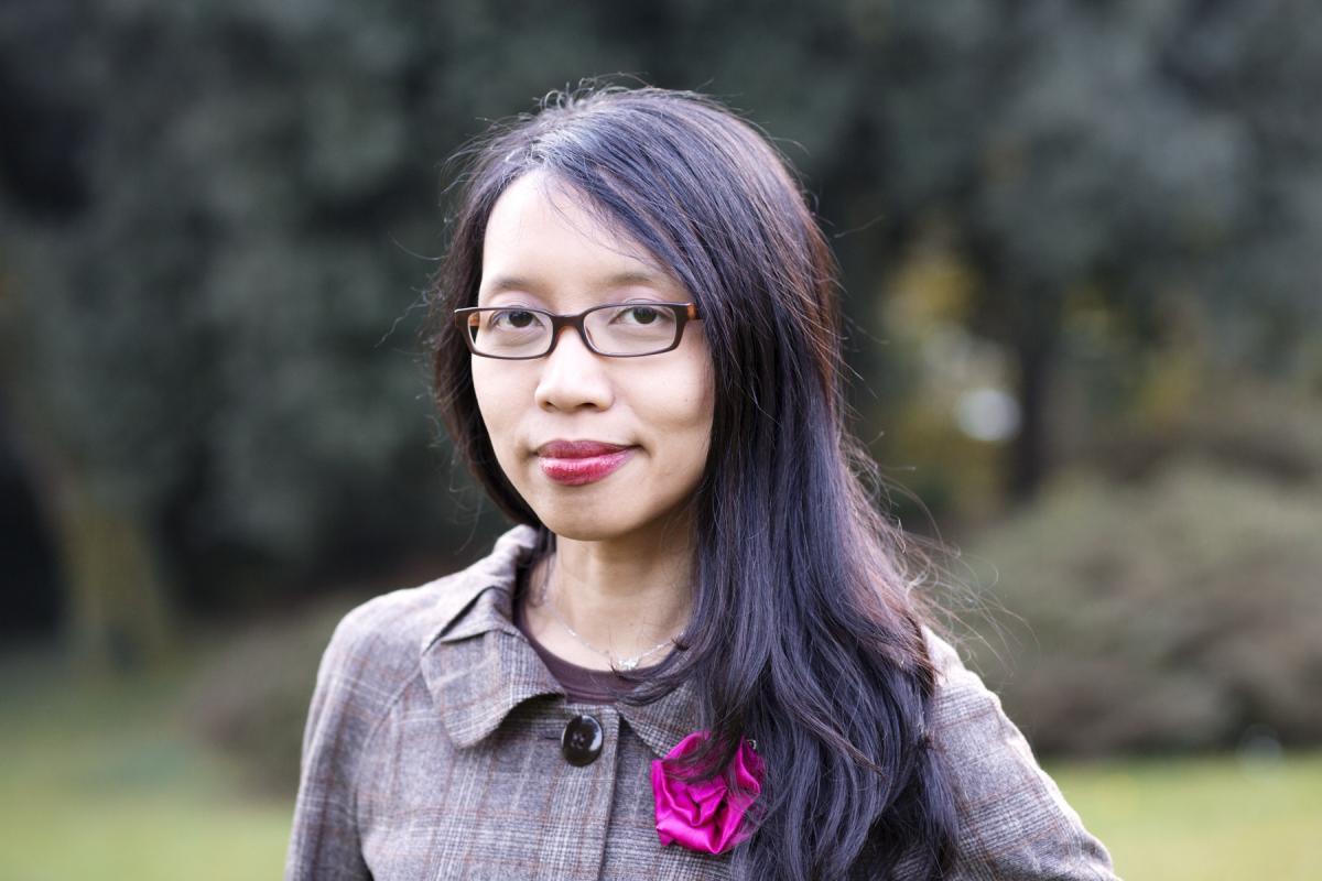Eirliani Abdul Rahman