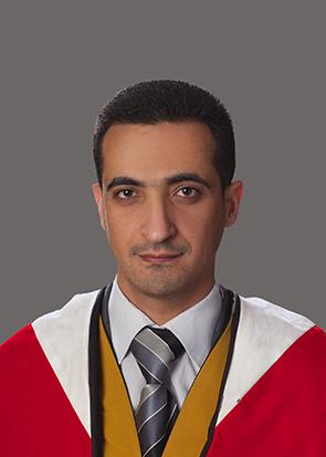 Dr. Ghazi Al Sukkar