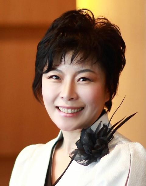 Jenny Shong