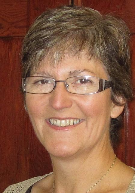 Juliet Strachan