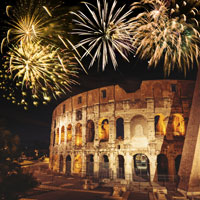 Rome will host the 2016 International Business Awards