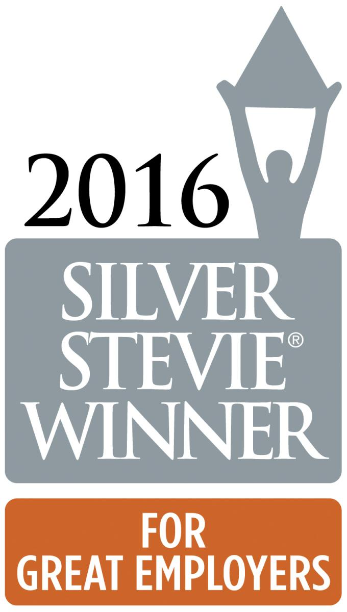 SAGE16 Silver Logo - V