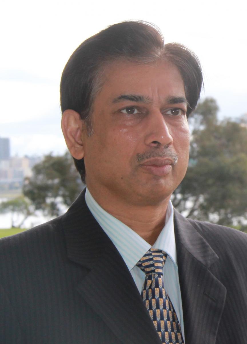 Sunil Kulwal