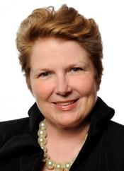 Yvonne Howie