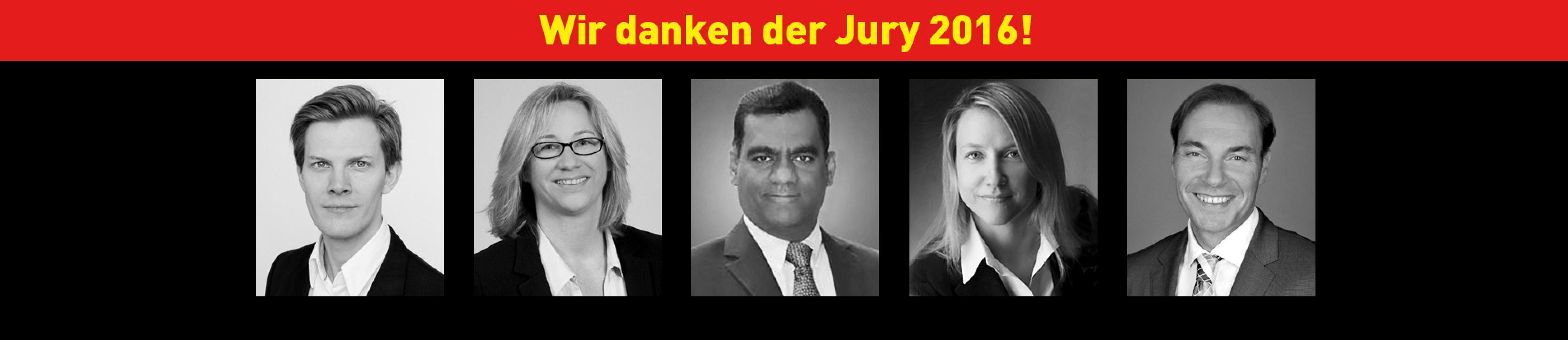 2016 Jury