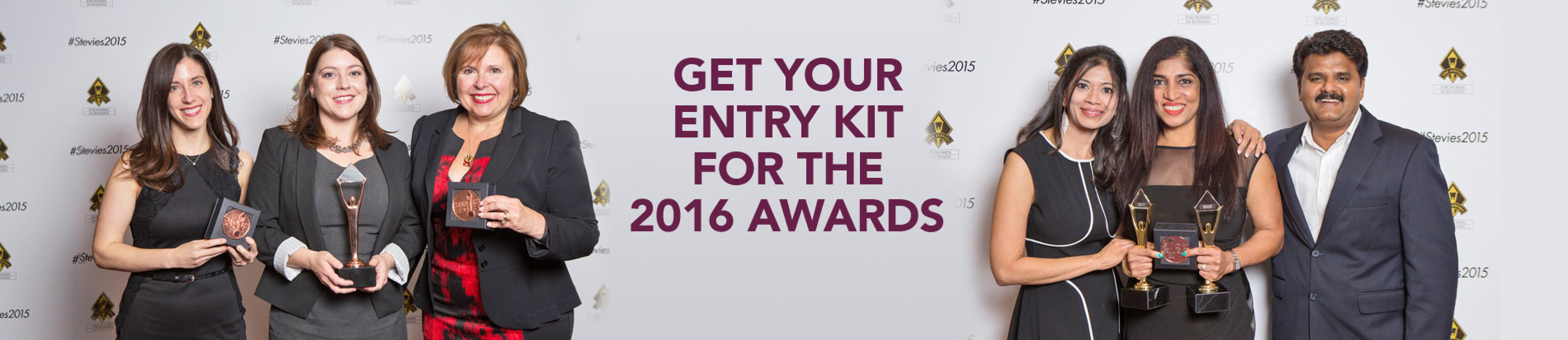 Get Entry Your Entry Kit