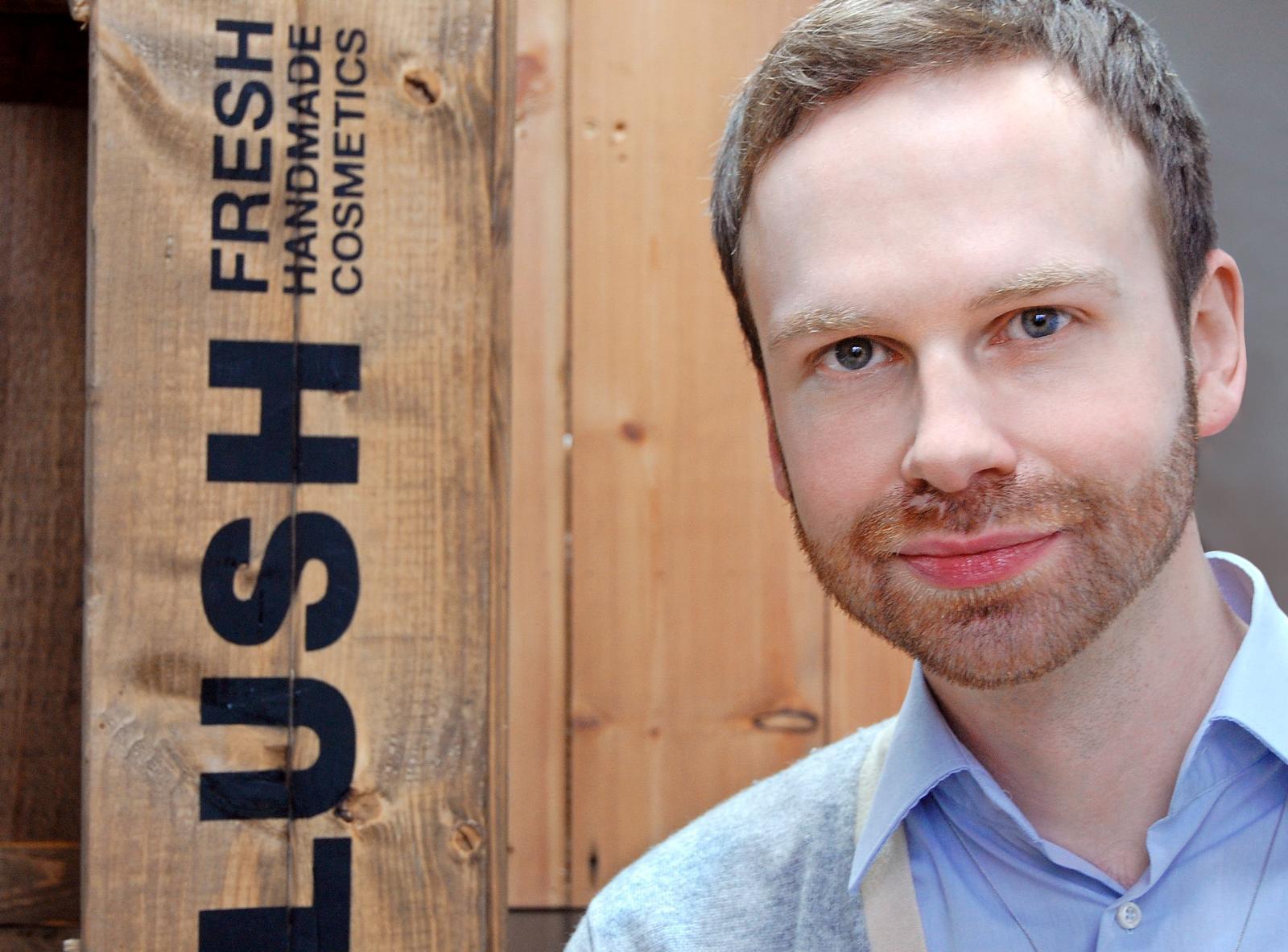 Jurymitglied Tobias Kruse