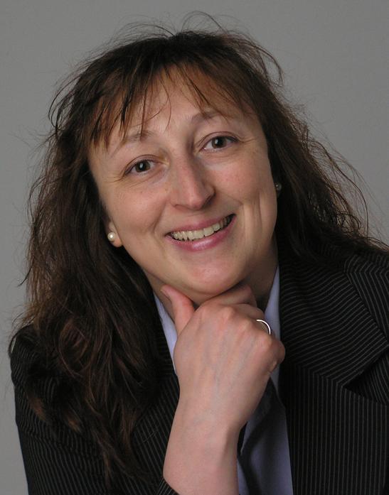 Carolin Buchardt