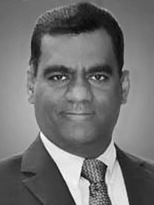 Vetri Selvan, Juryvorsitzender für Unternehmen/Institution, Kundenservice und Support
