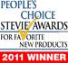 PCSAFNP 2011 Winner