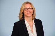 Christiane Schulz, CEO von Weber Shandwick in Deutschland