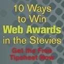 Web Awards Tipsheet